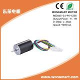 Micro DC Motor 24 V 10W Fan Motor