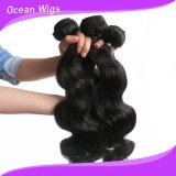High Quality Wholesale Virgin 100% Human Indian Virgin Hair Extensions