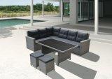 Garden Patio Wicker Rattan Kansas Lounge Home Hotel Office Outdoor Furniture (J545)