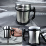 Health Care Magnetic Water Cup