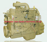 Cummins Industrial Diesel Engine L375-20 (200-300KW)