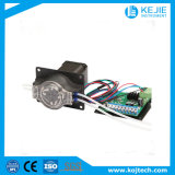 Stepper Motor Speed Adjustable Micro Flow OEM Peristaltic Pump
