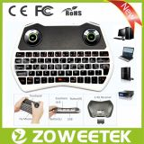 Mini Wireless Keyboard for Panasonic Viera Smart TV (ZW-51028)