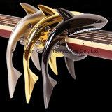 Sharks Folk Guitar Capo