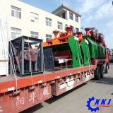 Practical and Durable Material Chute Feeder for Mining