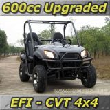 600CC Efi-Cfmoto-Powered CVT 4x4 UTV (UT600-2I)