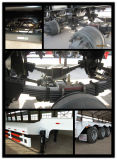 2/3 Axles 40t-120t Low Bed Cargo Utility Truck Semi Trailer (LAT9325TDP)