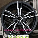 15*6.5inch Car Wheel Rim Aluminum Alloy Wheel 4*100