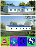 Low Cost Prefabricted House (PD-01)