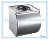Stainless Steel Tissue Dispenser for Bathroom