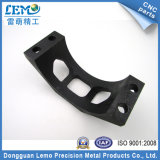 Precision OEM Aluminum 6063 CNC Machining Parts with Black Anodized