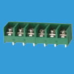 Barrier Terminal Block Pitch 8.5mm (HB8500)