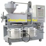 Sunflower Oil Press Machine 6yl-180