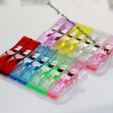 Patchwork Craft Binding 57mm Plastic Colorful Large Sewing Wonder Clips