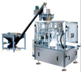 Automatic Bag Filling and Sealing Machine for Powder (XFG)