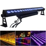 IP65 18*10W LED Wall Washer Outdoor for Building Facade Decoration