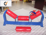 Self Aligning Trough Idler Frame/Conveyor Idler Sets