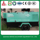 Kaishan LGCY-12/12 Diesel Portable Screw Air Compressor for Mining