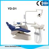 Compeleted Dental Unit with LED Sensor Lamp