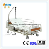 Three Function Electric and Manaul Hospital Bed