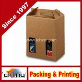 Custom Folding Gift Box (3199)