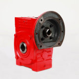 Cast Iron Worm Gearbox (WP series)