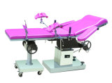 Hydraulic Obstetric Delivery Surgical Table Ot-2A
