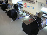Jintel Brand Multi Head Cylinder Type Embroidery Machine (CT series)