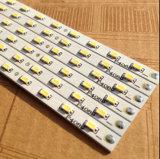 5730 60LED White Aluminum Alloy LED Strip Light for Cabinet