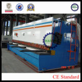 QC12y-30X5000 Hydraulic Swing Beam Shearing and Cutting Machine