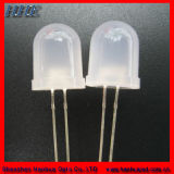F10,0.5W Round LED Diode