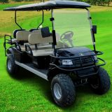 Marshell 4 Passenger Electric Hunting Buggy with CE (DH-C4)