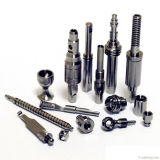 Stainless Steel Machining Parts with Finish Treatment