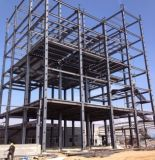 Light Steel Structure Building (SSW-034)
