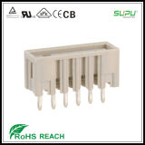 435 438 Vertical / Right Angle Solder Pin Connector