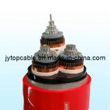 18/30kv Copper XLPE Power Cable 3X185mm2