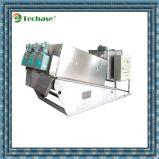 Techase Screw Press/ Filter Press/ Sludge Dewatering Equipment