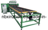 Multi Head Spot Welding Machine for IBC Cages
