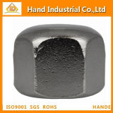 Low Price Stainless Steel A4-80 Hex Cap Nut
