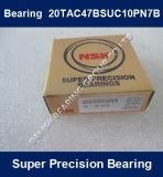 NSK Super Precision Angular Contact Ball Bearing (20TAC47BSUC10PN7B) 20tac Series