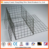 Hot Dipped Galvanized Steel Welded Gabion Box