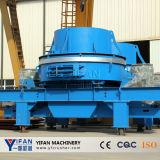 Circle Impeller Tertiary Sand Crushing Machine