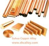 Chromium Zirconium Copper Cucrzr C18150 Bars