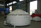 Ready Mix, Planetary Concrete Mixer