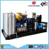 15000psi Metallurgic Industry Water Jet Cleaner (JV666)