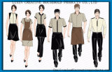 Spread Cotton Coveralls/Uniforms/Apparel/Workwear