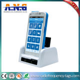 Android 5.1 RFID Reader Industrial Grade Handheld Smart Phone PDA
