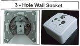 TV Wall Socket/ Outlet (TV153)