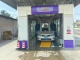 Big Car Washing Machine for Petrol Station
