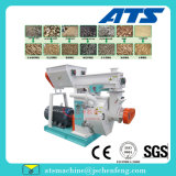 Biomass Pellet Press Machine for Wood, Saw Dust, Straw, Grass, Peanut Shell, Cotton Straw From Grinding Mill